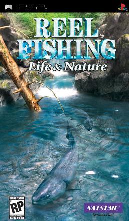 Descargar Reel Fishing [English] por Torrent